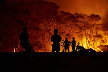 australia-wildfire-facts